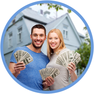 First Time Home Buyers Program - down payment assistance up to $45,000